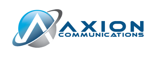 Axion Communications Homepage